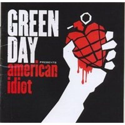 American Idiot ( Regular Edition )