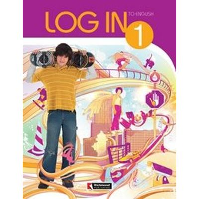 Log In To English 1 - 6º Ano