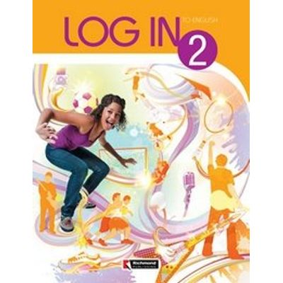 Log In To English 2 - 7º Ano