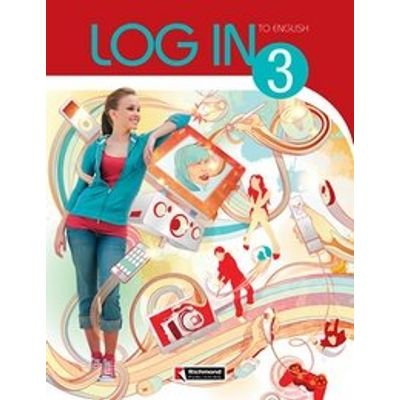 Log In To English 3 - 8º Ano