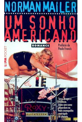 Um Sonho Americano - Col. L&pm Pocket - Mailer,Norman pdf epub