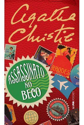 Assassinato No Beco - Christie,Agatha   Hoshan.org
