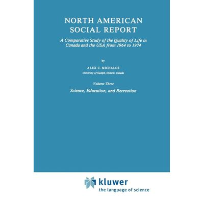 North American Social Report