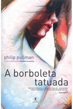 A Borboleta Tatuada -  pdf epub