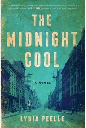 The Midnight Cool - Peelle,Lydia   Hoshan.org