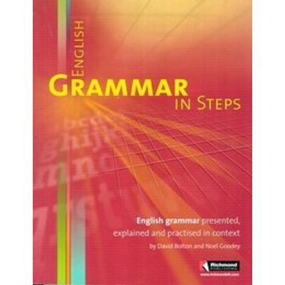 English Grammar In Steps - Without Answers - New Edition