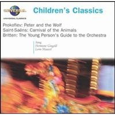 CHILDREN'S CLASSICS / VARIOUS