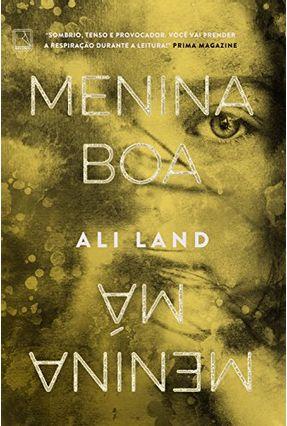 Menina Boa Menina Má - Land,Ali | Tagrny.org
