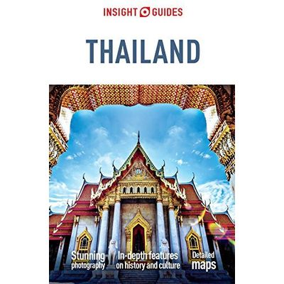 Thailand Insight Guides