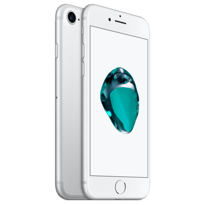 iPhone 7 32Gb Prateado
