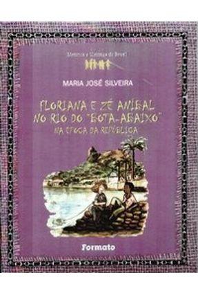 Floriana e Zé Anibal no Rio do