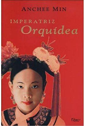 Imperatriz Orquídea