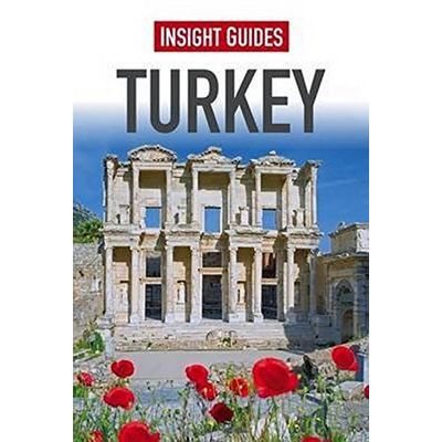 Turkey Insight Guides