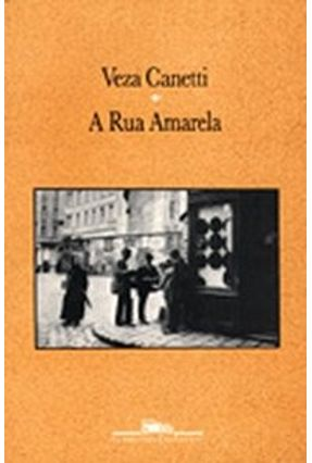 A Rua Amarela -  pdf epub