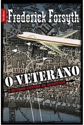 O Veterano - Ed. De Bolso