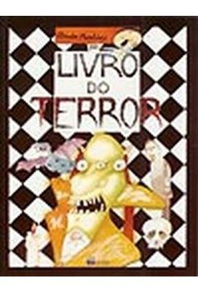 Me Livro do Terror - Col. Ai, que Medo!