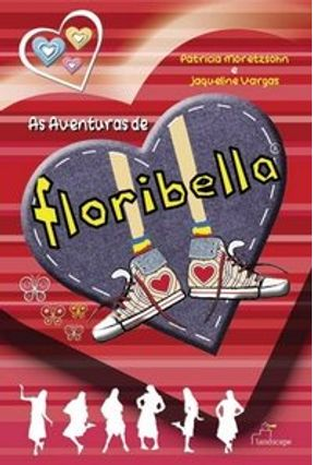 As Aventuras de Floribella -  pdf epub