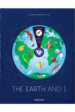 The Earth And I - Lovelock,James Hudson,Jack   Hoshan.org
