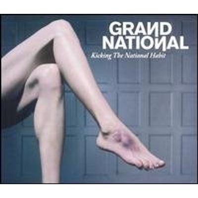 KICKING THE NATIONAL HABIT (BONUS TRACKS) (LTD)