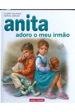 Anita Adoro Ormeu Irmão - DELAHAYE ,GILBERT | Tagrny.org