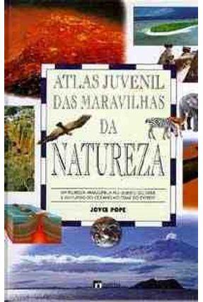 Atlas Juvenil das Maravilhas da Natureza