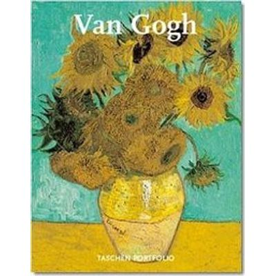 Van Gogh - 14 Prints Perfect For Framming