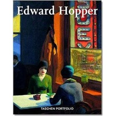 Edward Hopper - 14 Prints Perfect For Framming