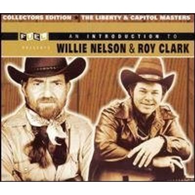 INTRODUCTION TO WILLIE NELSON & ROY CLARK (RMST)