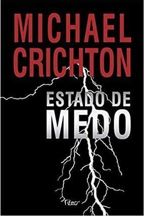 Estado de Medo - Crichton,Michael | Hoshan.org