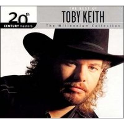 The Millenium Collection - The Best of Toby Keith