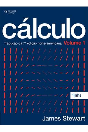 Cálculo - Vol. 1 - 7ª Ed. 2013