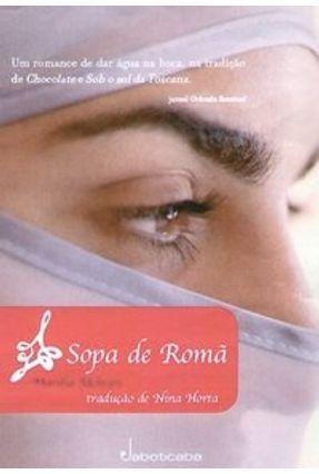 Sopa de Romã