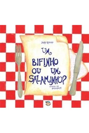 Um Bifinho ou um Salaminho? - Ribeiro,Jonas   Tagrny.org
