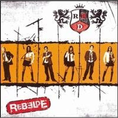 REBELDE (BONUS TRACKS) (ENH)