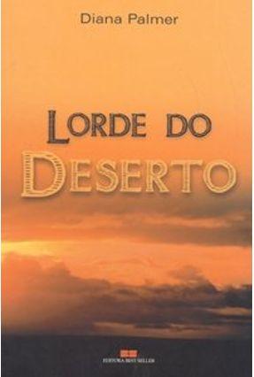 Lorde do Deserto