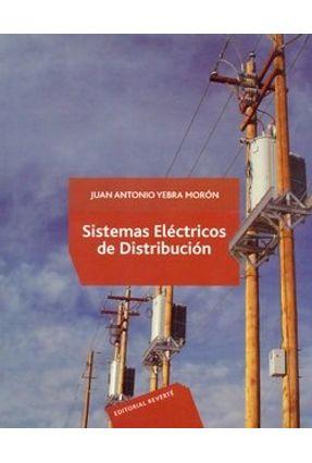 Sistemas Eléctricos de Distribución - Morón,Juan Antonio Yebra | Nisrs.org