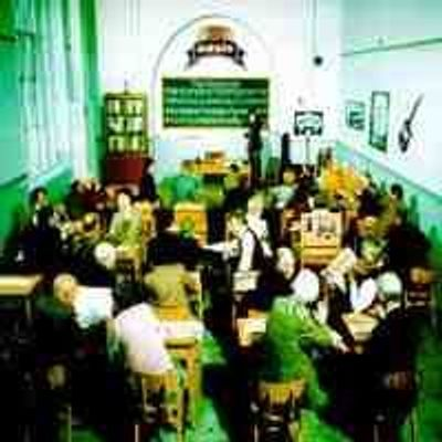 The Masterplan - Best Price