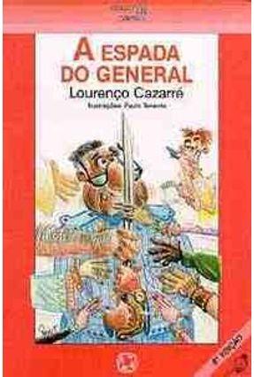 A Espada do General - Cazzarre,Lourenco pdf epub