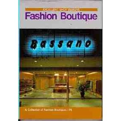 Fashion Boutique-collec of Fash Bout -75