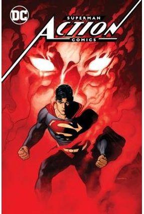 Superman: Action Comics Vol. 1: Invisible Mafia - Bendis,Brian Michael | Tagrny.org