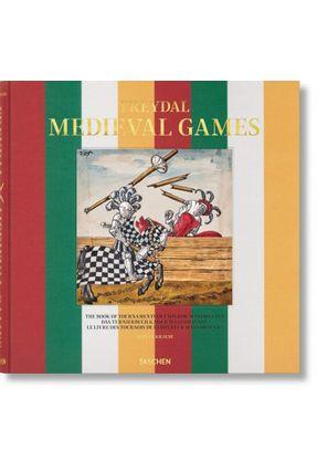 Freydal - Medieval Games - Krause,Stefan pdf epub