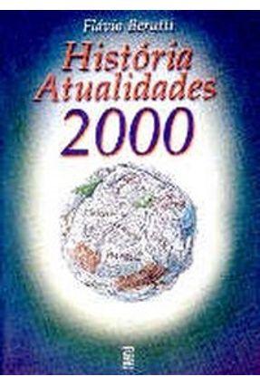História Atualidades 2000