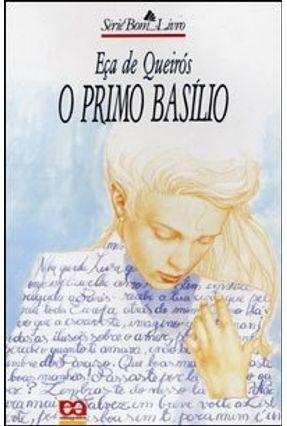 O Primo Basílio - Col. Bom Livro