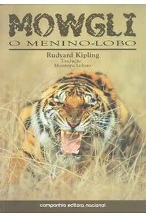 Mowgli - O Menino Lobo