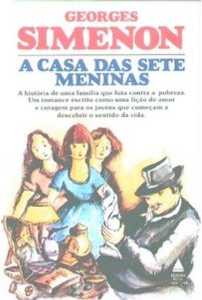 A Casa das Sete Meninas