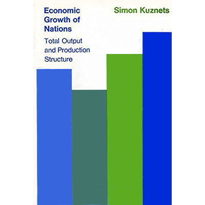 Economic Growth Of Nations - Total Output And Production Structure