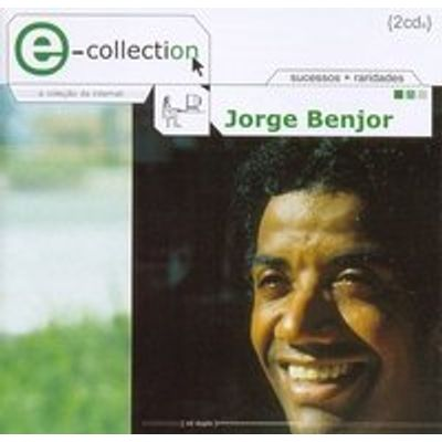 E-collection  - Jorge Ben Jor 2 CDs