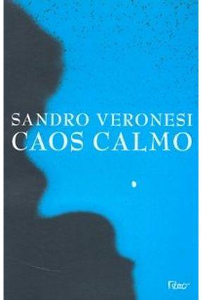 Caos Calmo - Veronesi,Sandro | Tagrny.org