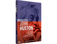 O-Cinema-De-John-Huston---DVD