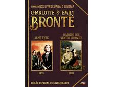 Colecao-Dos-Livros-Para-O-Cinema---Charlotte-e-Emily-Bronte---2-Discos---DVD